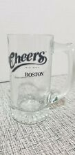 VINTAGE 1992 CHEERS BOSTON BEER MUG