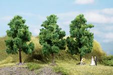 Auhagen 70938 árboles de hoja caduca verde oscuro 11cm # NUEVO EN EMB. orig. #