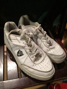 Mens Raiders Reebok Shoes