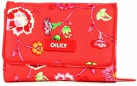 Oilily Purse Classic Ivy S Wallet Tangerine