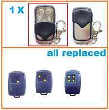 Garage Automatic Gate remote control Suit yellow button DEA 433-1 433-2 433-4