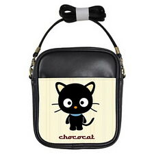 Chococat Cute Girls Sling Bag make a great gift for girls women all ages New