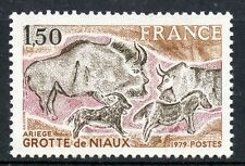 STAMP / TIMBRE FRANCE NEUF N° 2043 ** GROTTE DE NIAUX