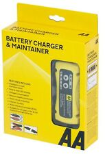 AA BATTERY CHARGER MAINTAINER 1.5A