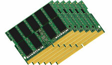 NEW 24GB (6x4GB) Memory PC4-17000 SODIMM For LAPTOP PC DDR4-2133MHz