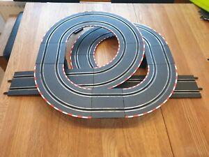 Carrera go!!! Erweiterung Kreisel, Streckenverlängerung, Digital 143