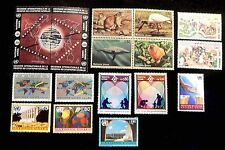 United Nations Geneva complete year 1994, 244-261 MNH