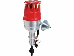 For 1972-1973 Mercury Colony Park Ignition Distributor MSD 19281KW