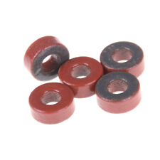 5 Pcs Amidon Iron Powder Toroidal Core T-130-2 YC