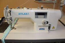 Direct-Drive Computerized LockStitch (Big Bobbin) Sewing Machine AT9300-D4