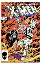 UNCANNY X-MEN #184(8/84)1:FORGE(MYSTIQUE/SUNFIRE/WOLVERINE)CGC IT(NM-/NM)ROMITA!