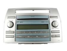 Toyota Corolla Verso MP3 / CD Radio, Autoradio W53824 NEU Rechnung & 2J.Garantie