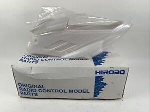 HIROBO Cabin Part Helicopter #0403-255 In Original Box