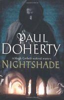Nightshade By Paul Doherty. 9780755338412