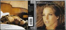 CD 12 TITRES DIANA KRALL FROM THIS MOMENT ON DE 2006 TBE