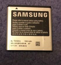 Original Samsung EB575152VU Battery For Samsung Galaxy S GT i9000 Plus i9001 i90