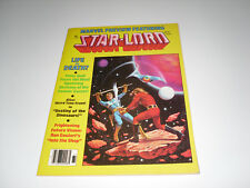 Marvel Preview 18 (Star-Lord)  :  VG