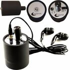Ear Listen Through Wall Device SPY Eavesdropping Microphone Voice Bug Gadgets US