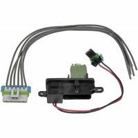 HVAC Blower Motor Resistor Kit Dorman 973-410