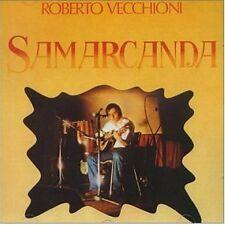 Samarcanda - Roberto Vecchioni CD PHILIPS