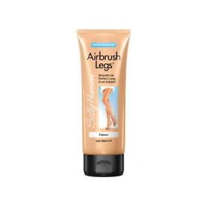 SALLY HANSEN Airbrush Legs Lotion - Fairest (Free Ship)