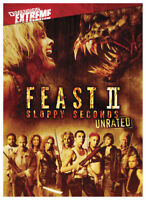 Feast II [New DVD] O-Card Packaging, Subtitled, Unrated, Widescreen