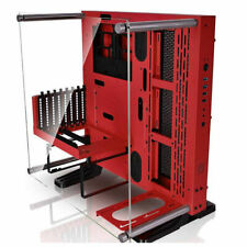 Thermaltake CA-1G4-00M3WN-02 Core P3 SE Red TG Open Frame PC (No Riser Cable)