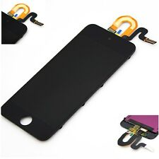 For iPod Touch 5 5th 6 6th Gen LCD Touch Screen Digitizer Panel Assembly  Black