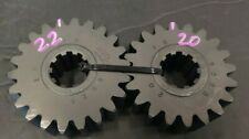 SET 25  Quick Change Gears   20/22  5:34  Winters Franklin PEM