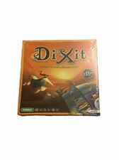 Dixit Board Game (Libellud) - Brand New And Sealed