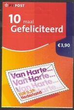 Nederland PZB  76   Postfris.  Uitgegeven    januari 2002