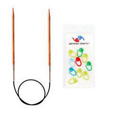 Knitter's Pride Dreamz Circular 24in. (60cm) Knitting Needles Sz US 1 (2.25mm)
