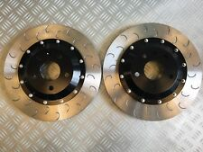 Audi RS3 8P 8V Golf MK7 R REAR two piece brake disc kit