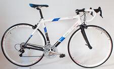 Rennrad Da Vinci 27 Gang Campagnolo - 59 für KG 183 bis 195 cm