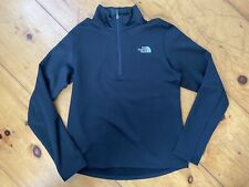 The North Face Quarter Zip Pullover - Used - Size Medium