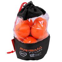 Masters Golf Balls Prisma Flouro Matt TI (Bag of 12)