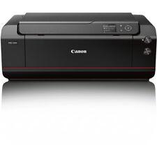 """Canon imagePROGRAF PRO-1000 17"""" Professional Photographic Inkjet Photo Printer"""