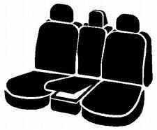 Seat Cover Front FIA SP87-35 BLACK