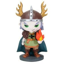 Norsies Loki Norse God Trickster Figurine Collectible Home Desk Decor Gift