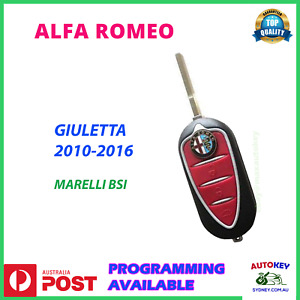 ALFA ROMEO GIULIETTA KEY REMOTE FULL 2010-2016