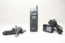 NEW Qualcomm GSP-1600 Tri-Mode Portable Satellite Phone