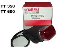 FANALE FANALINO POST. STOP ORIGINALE YAMAHA TT 350 600 N TT 59X DAL 1985 AL 1995