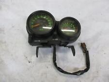Kawasaki GPZ 750 Ut ZX750A Tacho Tachometer Display Display Instrument 59425 Km