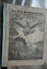 Antiquarische Bücher mit Nordamerika-Genre von 1850-1899