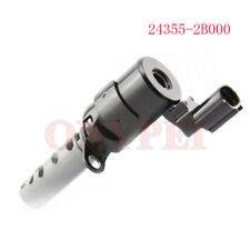 Cam Timing Oil Control Valve 24355-2B000 fits Hyundai Elantra XD Kia Motor Soul
