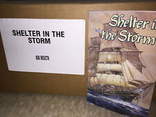 Shelter in the Storm by E G White  paperback (Case of 60)