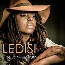 Ledisi - Intimate Truth [New CD]