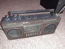 RFT SKR 700 DDR Radio Kassettenrecorder Stern Radio Berlin  --ungetestet--