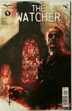 The Watcher #1 Cover A Zenescope Comic 2019 1st Print NM