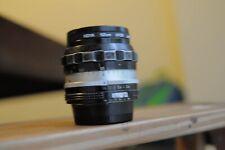 Nikon Nikkor 24mm F2.8  lens for Nikon Film and Nikon Digital SLR cameras